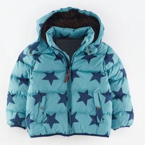 Куртка Звезды (код товара: 44672): купить в Berni