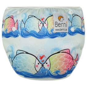 Многоразовые трусики для плавания (код товара: 44636): купить в Berni