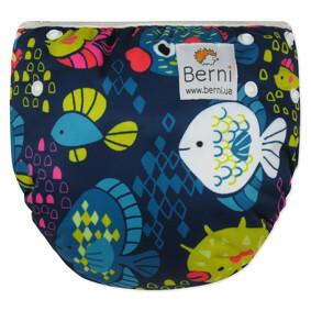 Многоразовые трусики для плавания (код товара: 44637): купить в Berni