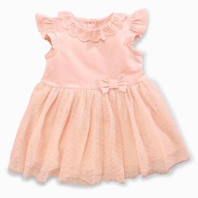 Платье для девочки Бант (код товара: 44658): купить в Berni