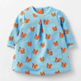 Платье для девочки Белка (код товара: 44651): купить в Berni