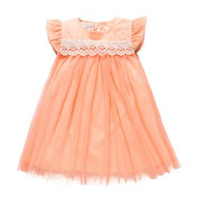 Платье для девочки Кружево (код товара: 44659): купить в Berni