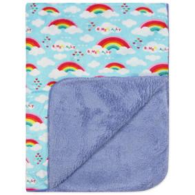 Детский флисовый плед (код товара: 44703): купить в Berni