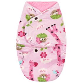 Флисовая пеленка - кокон на липучках (код товара: 44787): купить в Berni