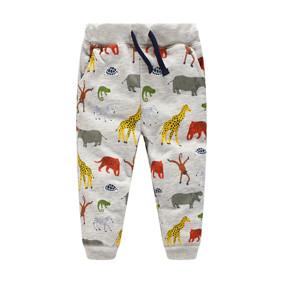 Детские штаны В мире животных (код товара: 44867): купить в Berni