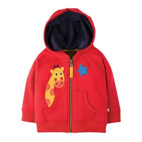 Кофта дитяча Жирафа (код товару: 44808): купити в Berni