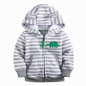 Кофта для мальчика Динозавр (код товара: 44807): купить в Berni
