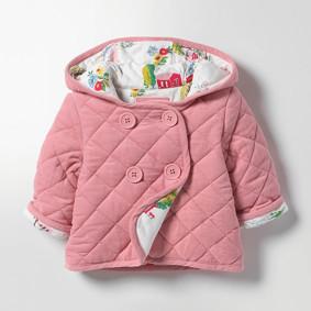 Куртка для девочки (код товара: 44813): купить в Berni