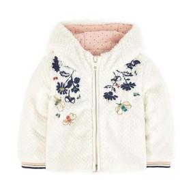 Куртка для девочки Цветы (код товара: 44812): купить в Berni