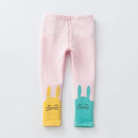 Леггинсы для девочки Зайки (код товара: 44821): купить в Berni