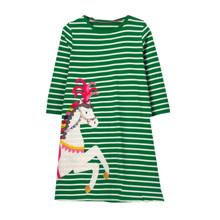 Платье для девочки Лошадка (код товара: 44859)