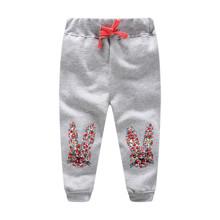 Штани для дівчинки Кролик (код товара: 44866)