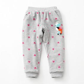 Штаны для девочки (код товара: 44819): купить в Berni