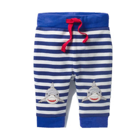 Штаны для мальчика Акула (код товара: 44865): купить в Berni