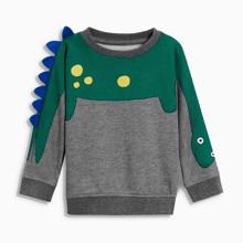 Світшот для хлопчика Динозавр (код товара: 44802)