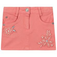 Джинсовая юбка для девочки (код товара: 44904)