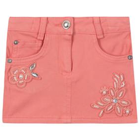 Джинсовая юбка для девочки (код товара: 44904): купить в Berni