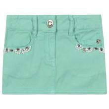 Джинсовая юбка для девочки (код товара: 44909)