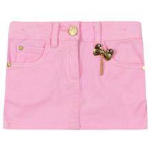 Джинсовая юбка для девочки (код товара: 44912)
