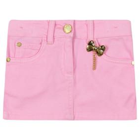 Джинсовая юбка для девочки (код товара: 44912): купить в Berni