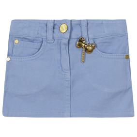 Джинсовая юбка для девочки (код товара: 44913): купить в Berni