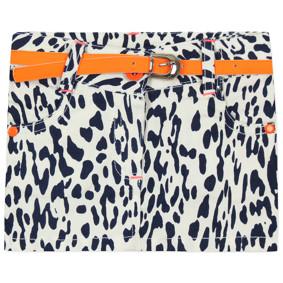 Джинсовая юбка для девочки (код товара: 44915): купить в Berni