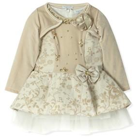 Комплект 2 в 1 для девочки Baby Rose (код товара: 4553): купить в Berni