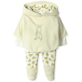 Костюм 3 в 1 для девочки Baby Rose (код товара: 4564): купить в Berni