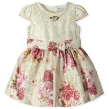 Платье для девочки Baby Rose (код товара: 4550)