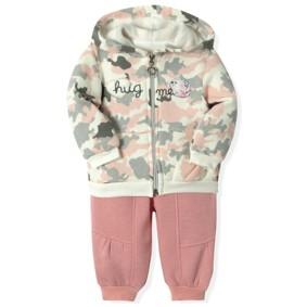 Утепленный костюм для девочки Estella (код товара: 4574): купить в Berni