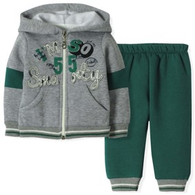 Утепленный костюм для мальчика Estella (код товара: 4586): купить в Berni