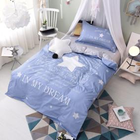 Комплект постельного белья В моем сне (полуторный) (код товара: 45071): купить в Berni