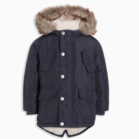 Куртка c мехом (код товара: 45086): купить в Berni
