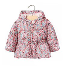 Куртка Цветы (код товара: 45083)