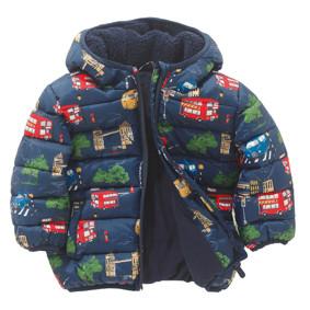 Куртка Городские машины оптом (код товара: 45079): купить в Berni