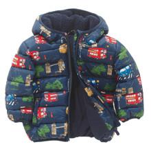 Куртка Міські машини (код товара: 45079)