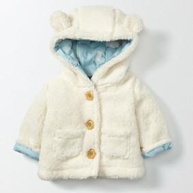 Куртка на флисе (код товара: 45085): купить в Berni