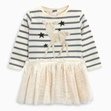 Платье для девочки Олень (код товара: 45096)