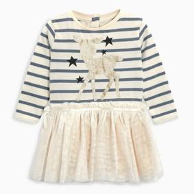 Платье для девочки Олень (код товара: 45096): купить в Berni