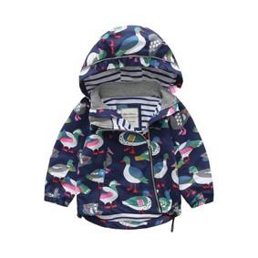 Детская куртка Птица (код товара: 45135): купить в Berni