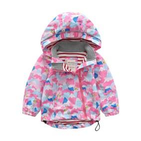 Куртка для девочки Горы (код товара: 45137): купить в Berni