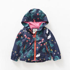 Куртка для девочки Сад (код товара: 45142): купить в Berni