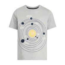 Футболка для хлопчика Орбіта оптом (код товара: 45417)