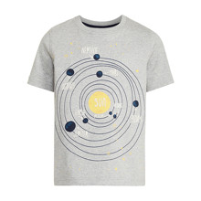 Футболка для мальчика Орбита (код товара: 45417)