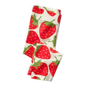 Леггинсы для девочки Клубника (код товара: 45493): купить в Berni