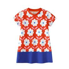 Плаття для дівчинки Ромашки (код товара: 45472)
