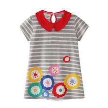 Платье для девочки Анемоны (код товара: 45467)