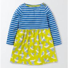 Платье для девочки Чайки (код товара: 45479)