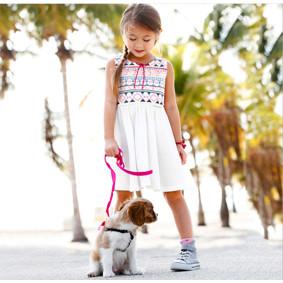 Платье для девочки Узор (код товара: 45418): купить в Berni