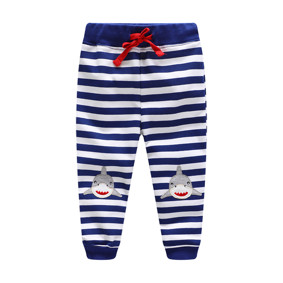 Штани для хлопчика Акула (код товару: 45496): купити в Berni